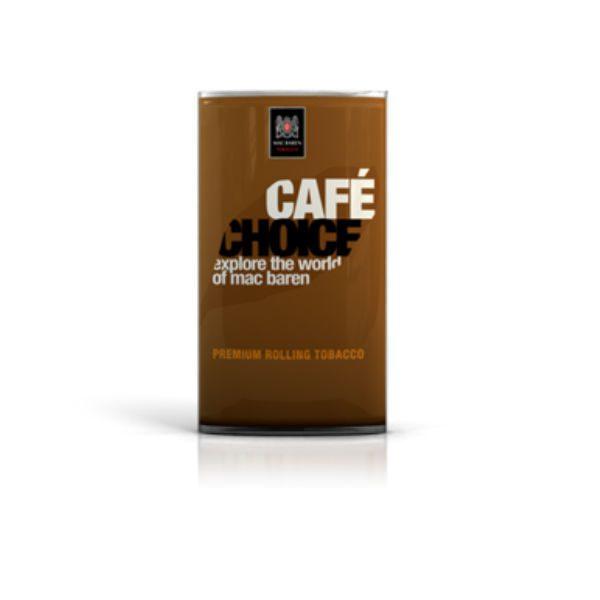 MAC BAREN CAFE CHOICE
