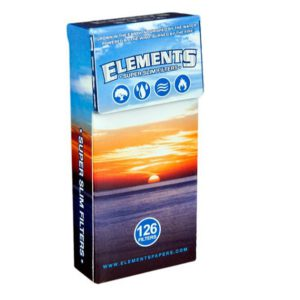 FILTROS ELEMENTS SUPER SLIM